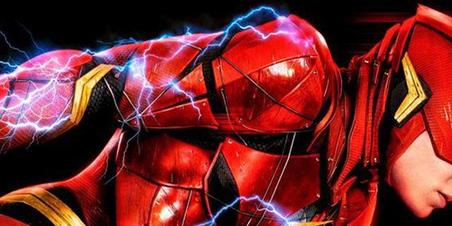 The Flash : le film sur Barry Allen encore repoussé