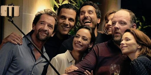 """Sorties cinéma : """"Le jeu"""" s'impose d'une courte tête aux premières séances parisiennes"""