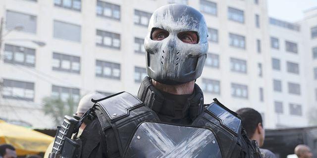 Avengers 4 : Frank Grillo confirme que des flash-backs sont prévus