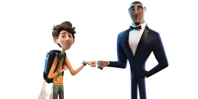 Bande-annonce Les Incognitos : Will Smith en pigeon espion dans le nouveau film des studios Blue Sky