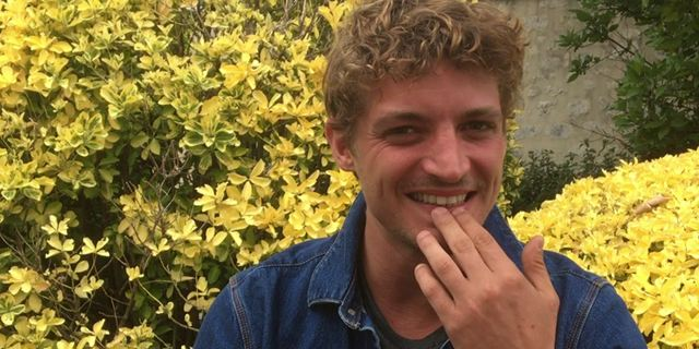 Un amour impossible : Niels Schneider, portrait d'un jeune acteur