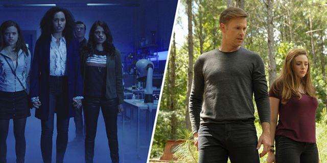 Charmed, Legacies, All American : La CW confirme ses nouveautés pour des saisons complètes