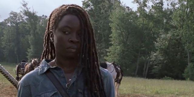 The Walking Dead saison 9 : un nouveau danger annoncé dans le teaser du prochain épisode