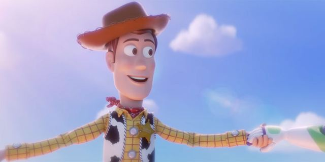 Toy Story 4 : un nouveau personnage fait son apparition dans le premier teaser