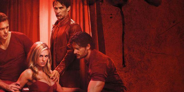 True Blood : Jennifer Lawrence, Benedict Cumberbatch et Jessica Chastain auraient pu jouer dans la série