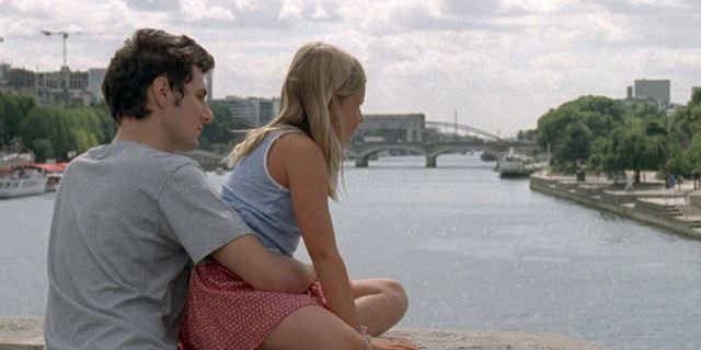 """Amanda : """"Capturer quelque chose de l'époque, du Paris d'aujourd'hui, de ses fragilités, de ses blessures..."""""""