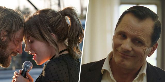 Green Book et A Star Is Born en tête des prix du National Board of Review