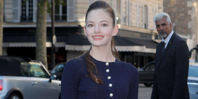 De Twilight à Casse-Noisette, zoom sur la jeune prodige Mackenzie Foy