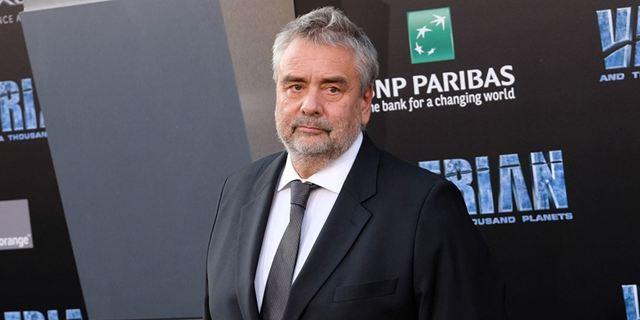 EuropaCorp, la société de Luc Besson, met fin à ses activités de distribution