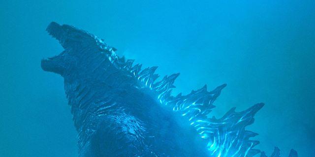 Godzilla II, Sonic, Shaun le mouton 2... Les photos ciné de la semaine