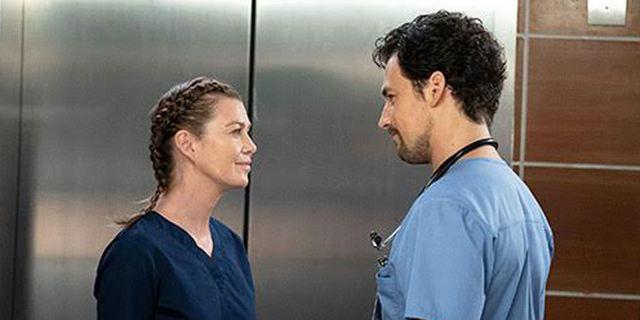 Grey's Anatomy saison 15 : la showrunneuse en dit plus sur le nouveau triangle amoureux autour de Meredith