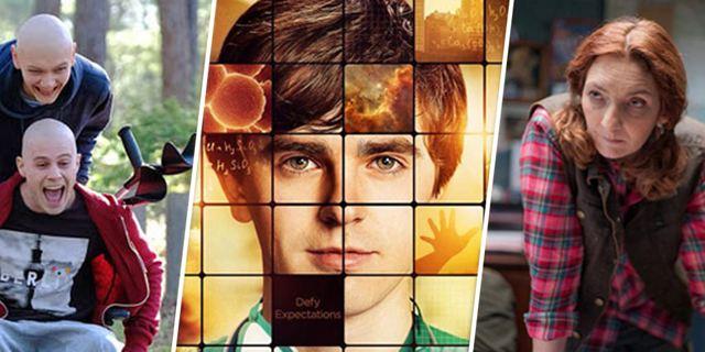 Good Doctor, Balthazar... Quelles séries ont réalisé les meilleures audiences en 2018 ?