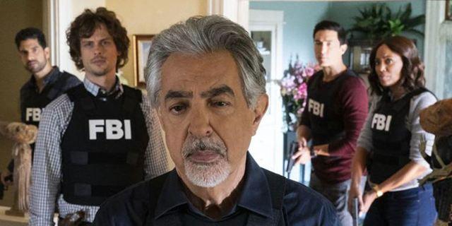 Esprits Criminels renouvelée : la saison 15 sera la dernière