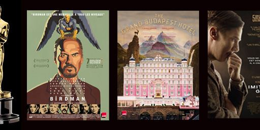 Oscars 2015 : tous les nommés en video