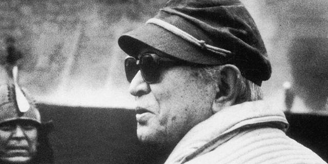 Akira Kurosawa : quatre films inédits du réalisateur nippon débarquent en DVD