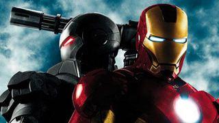 """Iron Man 2"" se déroule juste avant ""L'Incroyable Hulk"" !"
