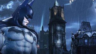 """Batman : Arkham City"" fait du teasing"