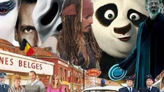 150 bandes-annonces pour 2011