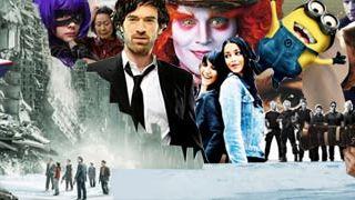 Le meilleur de l'année ciné 2010