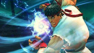 """Bande-annonce : """"Super Street Fighter 4 3D"""""""