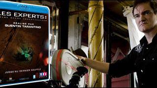 """""""Les Experts"""" de Tarantino sort en Blu Ray"""