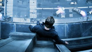 """Man On A Ledge"" : la bande-annonce [VIDEO]"