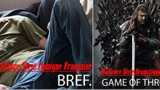 Les meilleures séries de l'année 2011