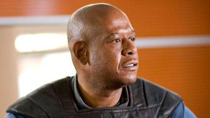 Forest Whitaker, d'Idi Amin Dada à Desmond Tutu...