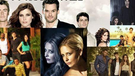 La CW dévoile ses dates de fin de saison…