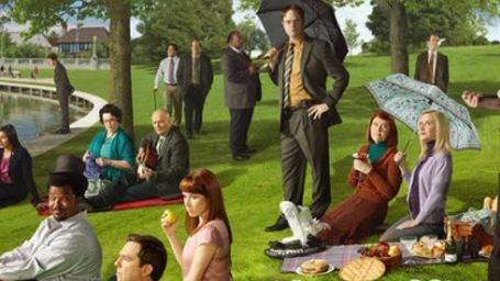 """Vers un reboot de """"The Office"""" la saison prochaine ?"""