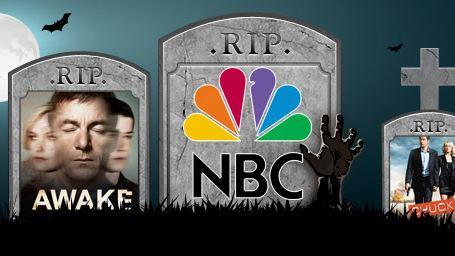 La saison US 2012 / 2013 : les séries annulées de la chaîne NBC