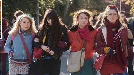 Cannes 2012 : le Palmarès de la Quinzaine des Réalisateurs