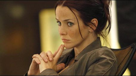 "Annie Wersching récurrente dans ""Dallas"""