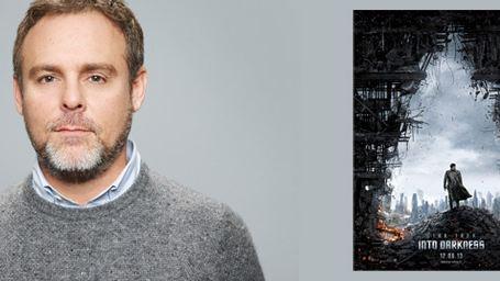 """Star Trek Into Darkness"" : l'interview du producteur Bryan Burk"