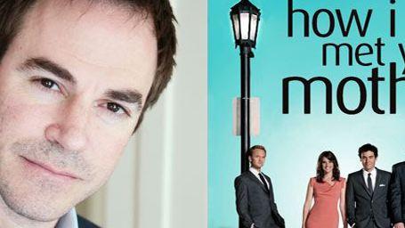 """Roger Bart en guest dans la dernière saison de """"How I Met Your Mother"""""""