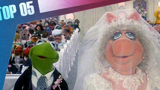 Grenouille + cochon = love ! [VIDEO]