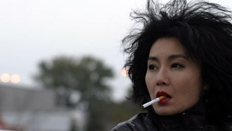 """Maggie Cheung : l'héroïne de """"In the Mood for Love"""" arrête sa carrière d'actrice !"""