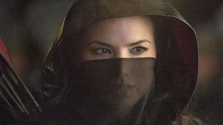 """Arrow"" : la fille de Ra's Al Ghul débarque en photos et vidéo !"