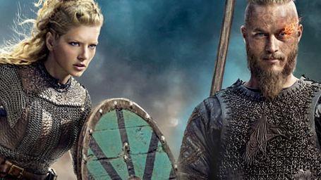 """10 raisons de se réjouir du retour de... """"Vikings"""" !"""