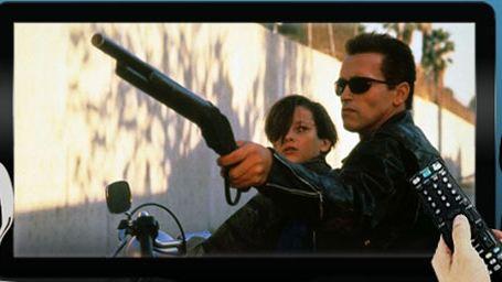 """Ce soir à la télé : on mate """"Terminator 2"""", on zappe """"Ma super ex"""""""