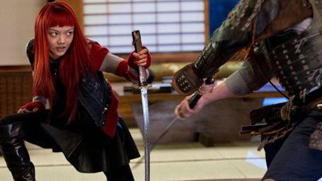 Arrow : la super-héroïne Katana finalement jouée par...