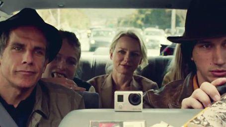 Ben Stiller et Naomi Watts en pleine crise existentielle dans la bande-annonce de While We're Young