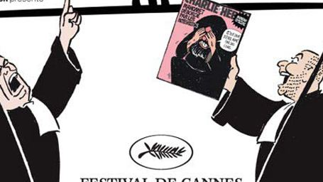 C'est dur d'être aimé par des cons, le documentaire sur Charlie Hebdo, ressort en salles