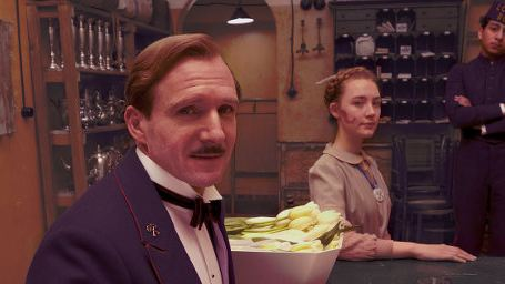 Writers Guild Awards 2015 : The Grand Budapest Hotel et Imitation Game couronnés