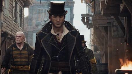 Ubisoft annonce Assassin's Creed Syndicate avec un premier Trailer