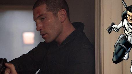 De Walking Dead à Daredevil : Jon Bernthal sera le Punisher dans la saison 2