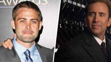 Cody Walker : le frère de Paul Walker face à Nicolas Cage dans USS Indianapolis