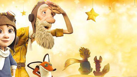 Sorties cinéma : Le Petit Prince se dessine un succès