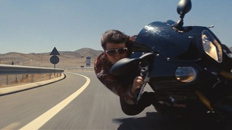 Sorties cinéma : Tom Cruise file en tête avec Mission :  Impossible - Rogue Nation