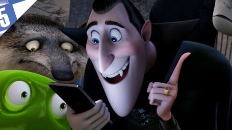 Le Top 5 des Dracula au cinéma [VIDEO]